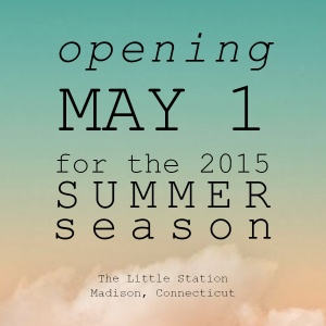 Instagram Opening May 1 2015
